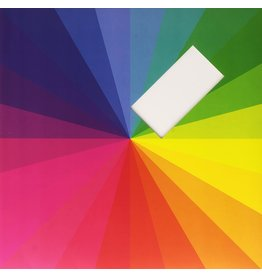 Jamie XX - In Colour (Exclusive Colour Vinyl)
