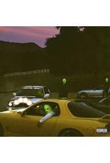 Jackboys - Jackboys (Neon Yellow Vinyl)