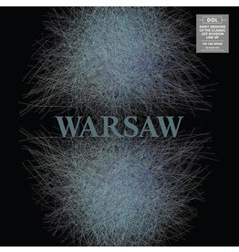 Joy Division - Warsaw (Grey Vinyl)