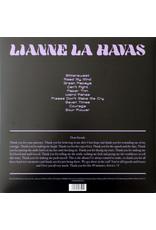 Lianne La Havas - Lianne La Havas (Exclusive Mint Green Vinyl)