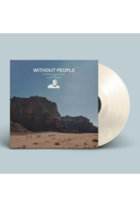 Donovan Woods - Without People (Canadian Exclusive Cream Vinyl)