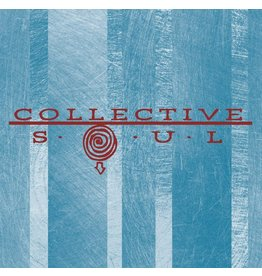 Collective Soul - Collective Soul (25th Anniversary)