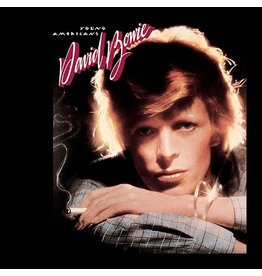 David Bowie - Young Americans (Exclusive Gold Vinyl)
