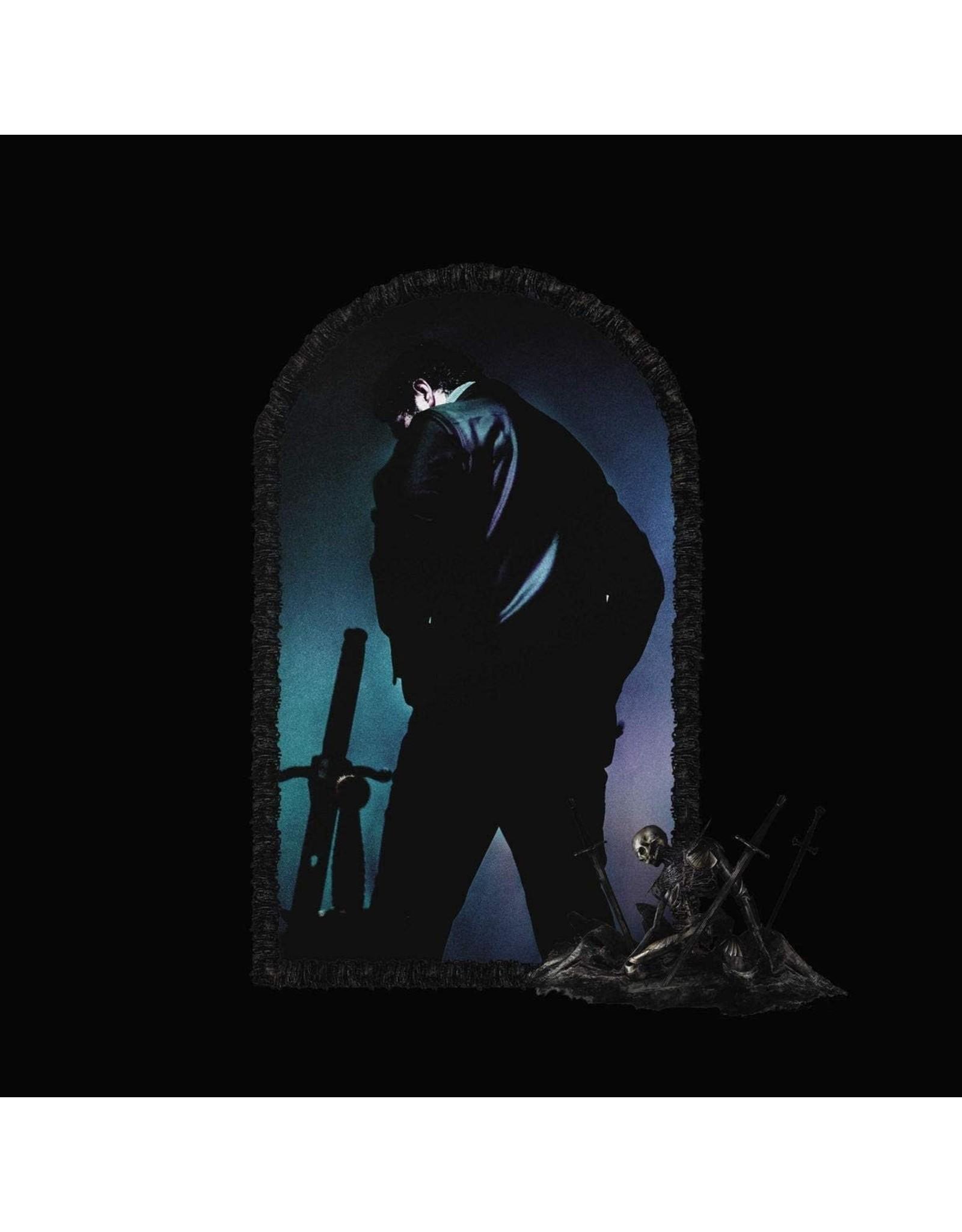 Post Malone - Hollywood's Bleeding (Exclusive Lavender Vinyl)