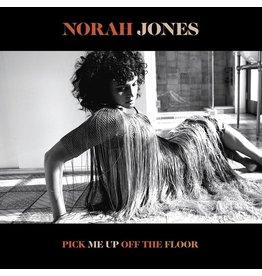Norah Jones - Pick Me Up Off The Floor (Exclusive Black / White Vinyl)