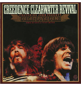 Creedence Clearwater Revival - Chronicle: The 20 Greatest Hits [Light Blue Vinyl]