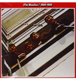 Beatles - 1962-1966 (Red Album)