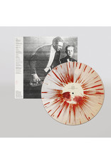 Will Butler - Generations (Exclusive Red Splatter Vinyl)