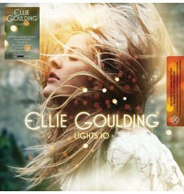 Ellie Goulding - Lights 10 (Record Store Day)