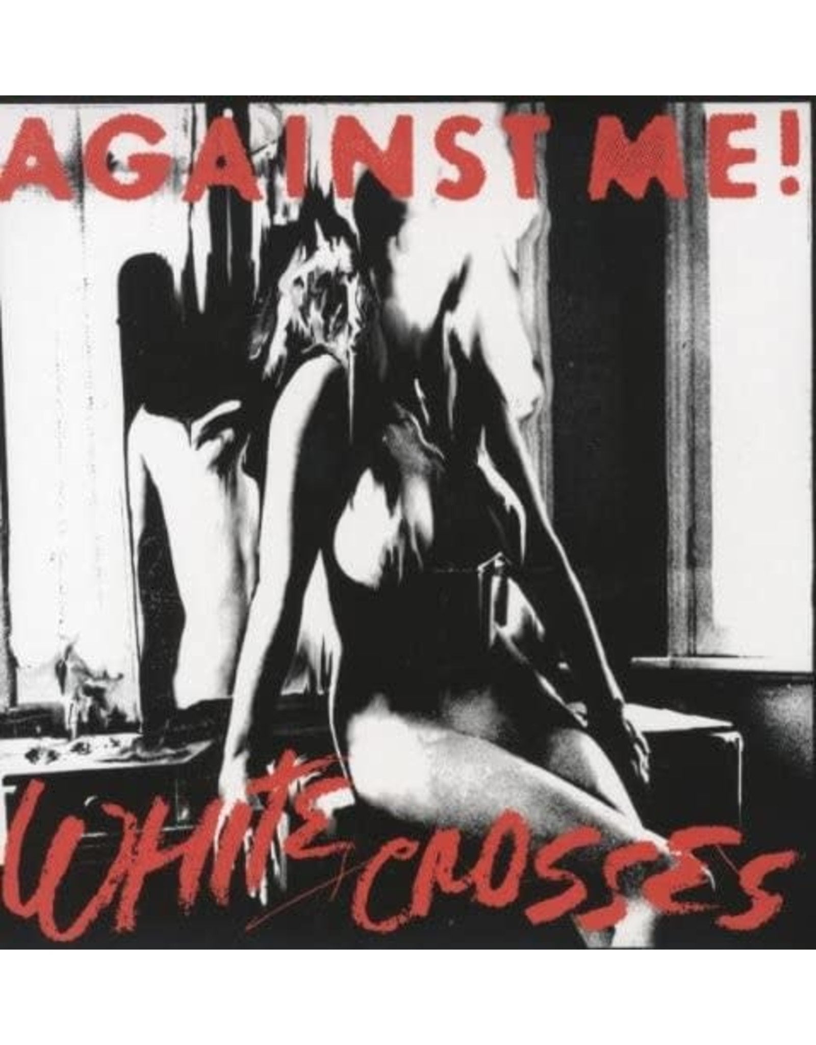 Against Me! - White Crosses