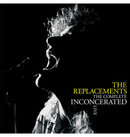 Replacements - Complete Inconcerated Live (Record Store Day)