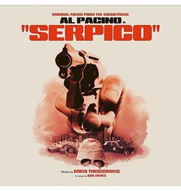 Mikis Theodorakis - Serpico (Music From The Film) [Record Store Day]