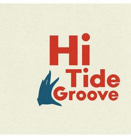 Various - Hi Tide Groove: DJ's Choice 1969 - 1981 (Exclusive Red / Blue Vinyl)