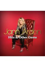 Jann Arden - Hits & Other Gems (Gold Vinyl)