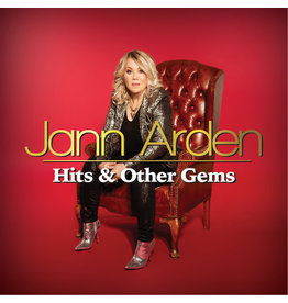 Jann Arden - Hits & Other Gems (Gold Vinyl)