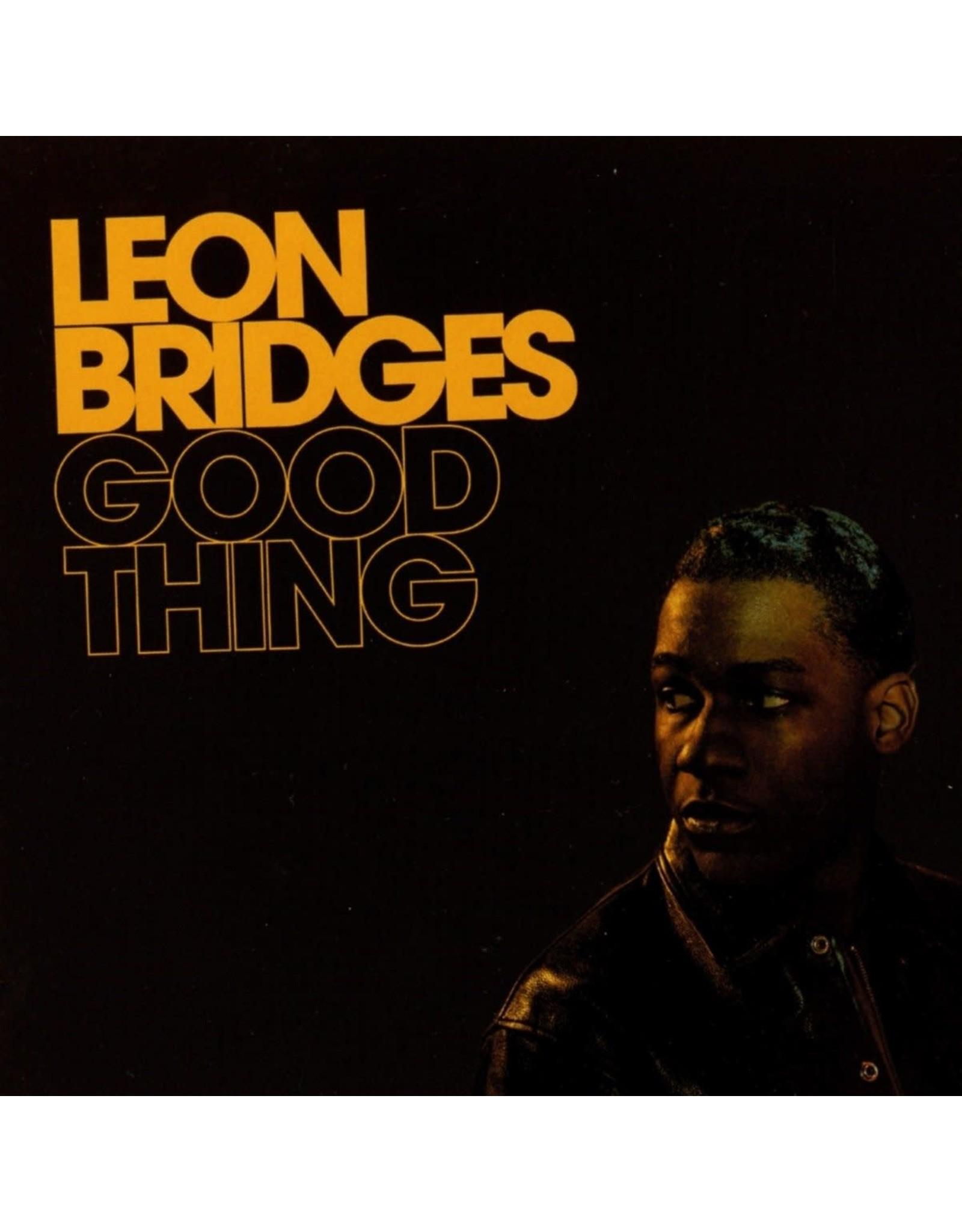 Leon Bridges - Good Thing (Exclusive Yellow Vinyl)