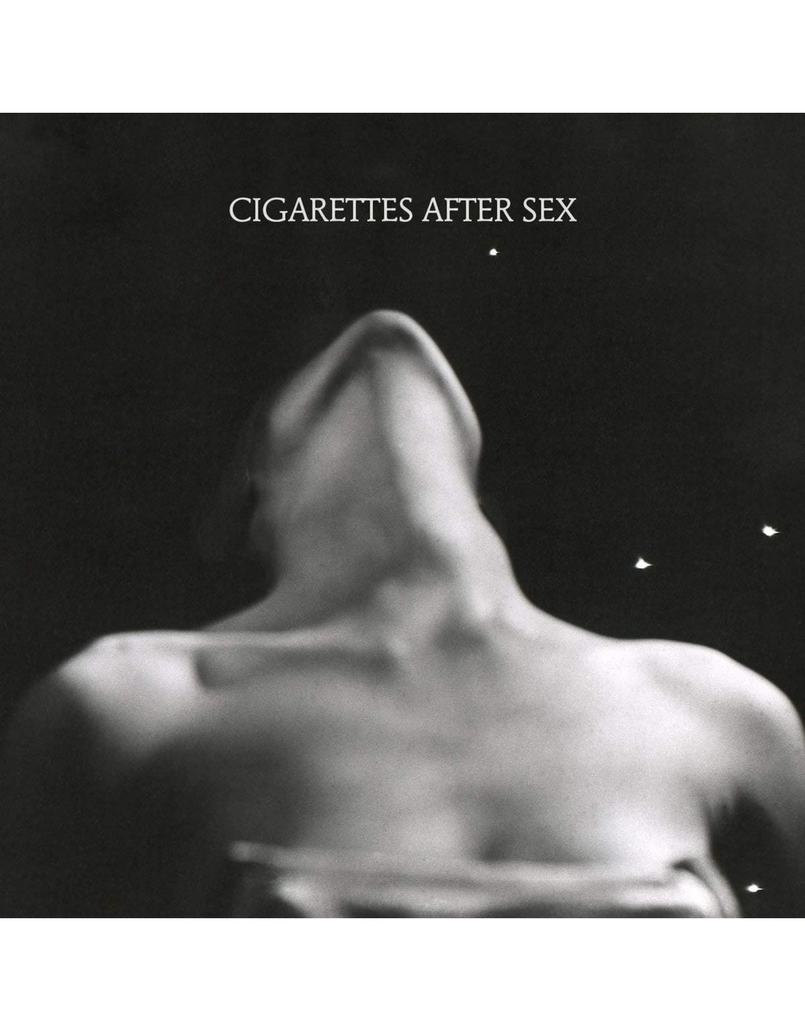 Cigarettes After Sex - I (EP)