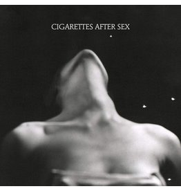 Cigarettes After Sex - I (EP)