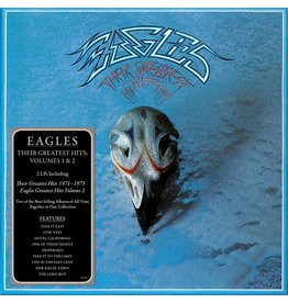Eagles - Greatest Hits (Volumes 1 & 2)