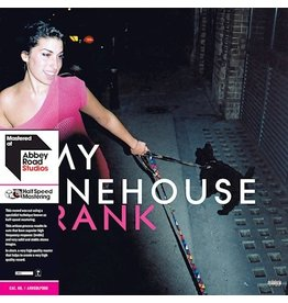Amy Winehouse - Frank (Half Speed Master)