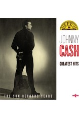 Johnny Cash - Greatest Hits (Sun Records) [Half Speed Master]