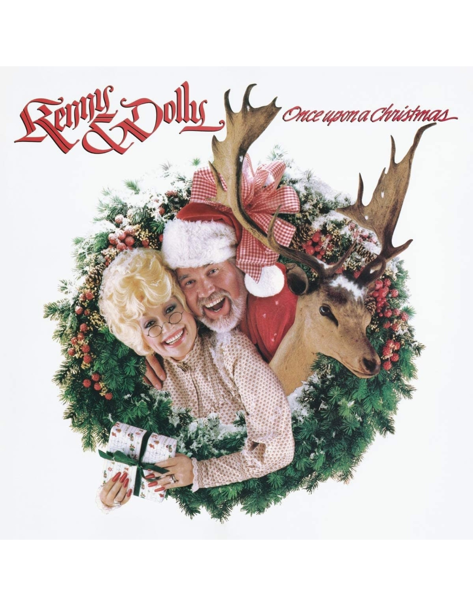 Kenny Rogers / Dolly Parton - Once Upon A Christmas