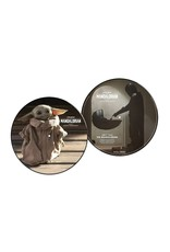 Ludwig Goransson - Star Wars: The Mandalorian (Picture Disc Vinyl)