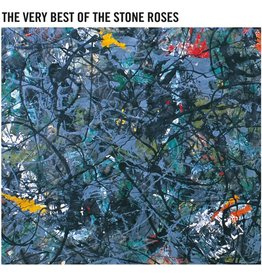 Stone Roses - The Very Best Of The Stone Roses