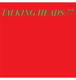 Talking Heads - Talking Heads: 77 (Exclusive Green Vinyl)