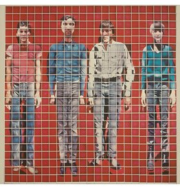 Talking Heads - More Songs About Music & Food (Exclusive Red Vinyl)
