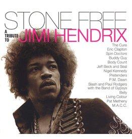 Various - Stone Free: A Tribute To Jimi Hendrix (Rocktober)