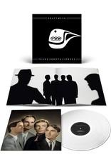 Kraftwerk - Trans Europe Express (Clear Vinyl)
