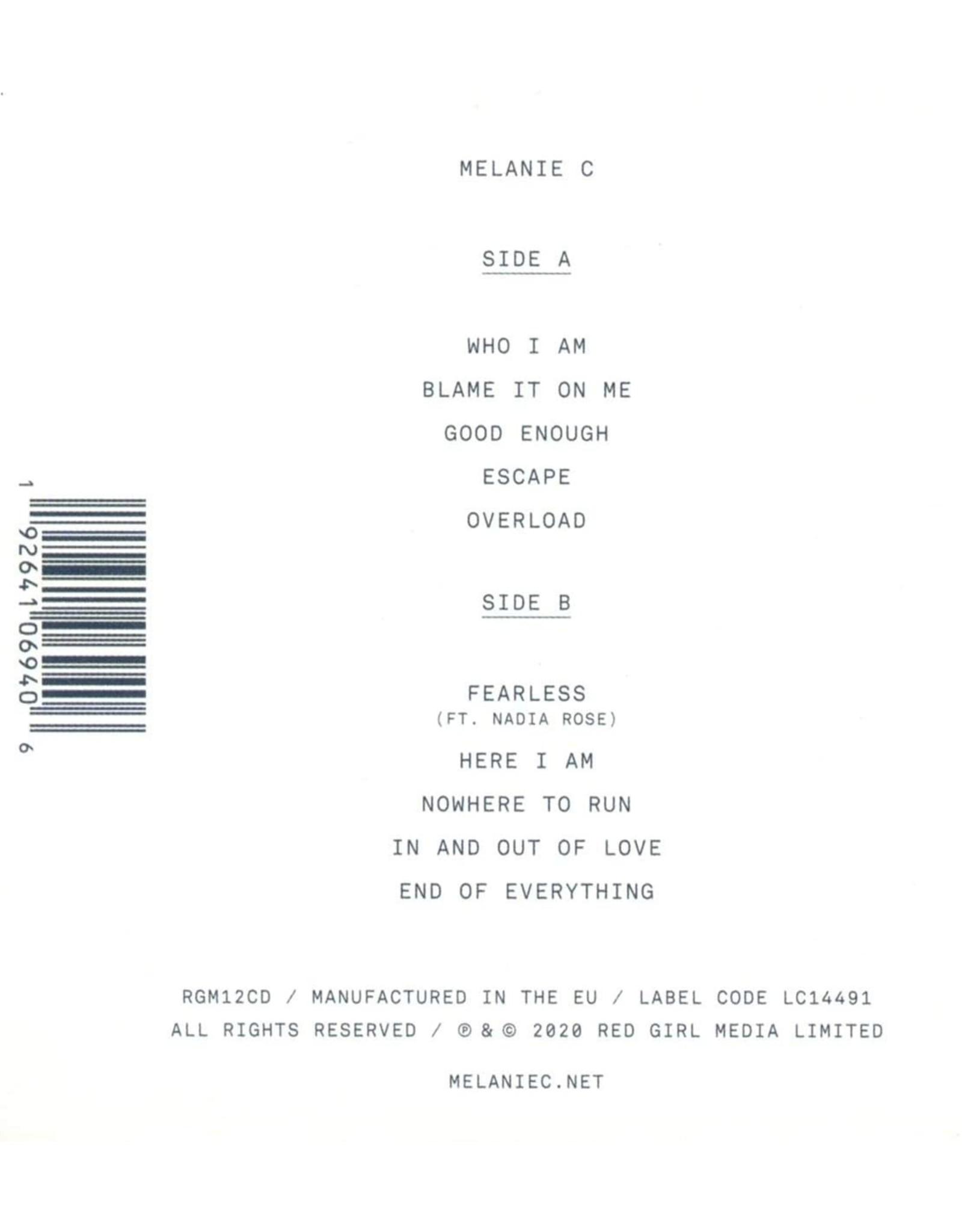 Melanie C - Melanie C