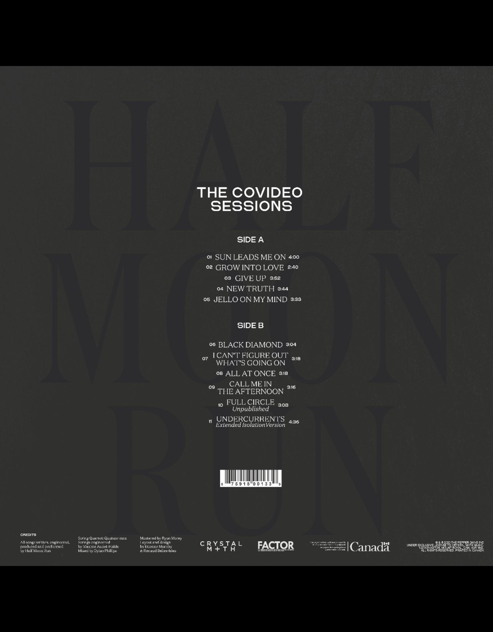 Half Moon Run - The Covideo Sessions