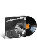 John Coltrane - A Love Supreme (Verve Acoustic Sounds Series)