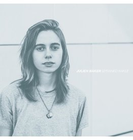 Julien Baker - Sprained Ankle (Exclusive Milky Clear Vinyl)