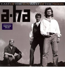 a-ha - East of The Sun West of The Moon (Purple Velvet Vinyl)