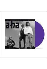 a-ha - East of The Sun West of The Moon (Purple Velvet Vinyl)