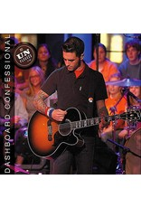 Dashboard Confessional - Unplugged