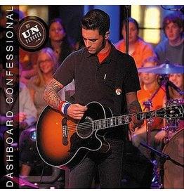 Dashboard Confessional - Unplugged