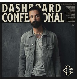 Dashboard Confessional - Best Ones of The Best Ones (Cream Vinyl)