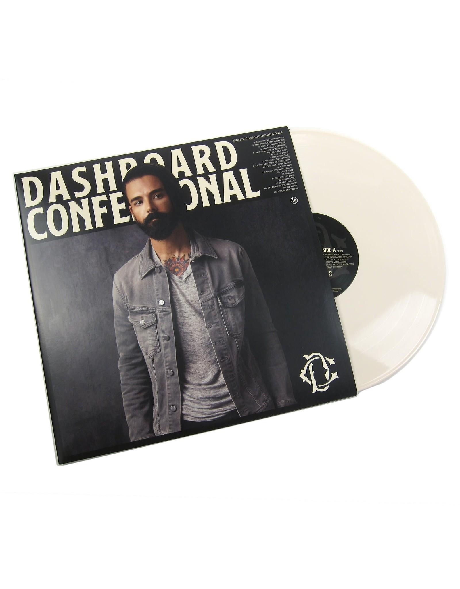 Dashboard Confessional - Best Ones of The Best Ones (Cream Vinyl)