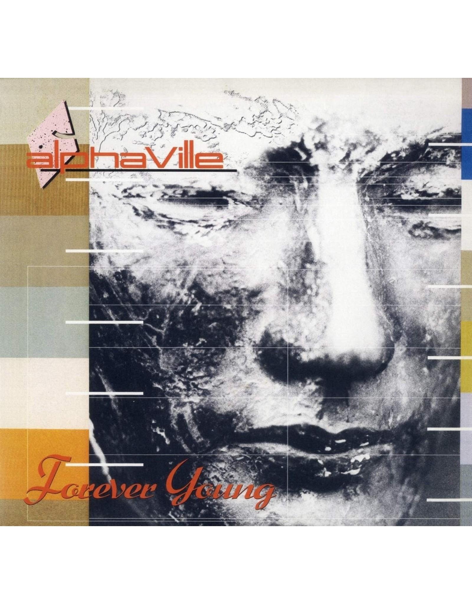 Alphaville - Forever Young (Orange Vinyl)