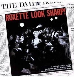 Roxette - Look Sharp! (Clear Vinyl)