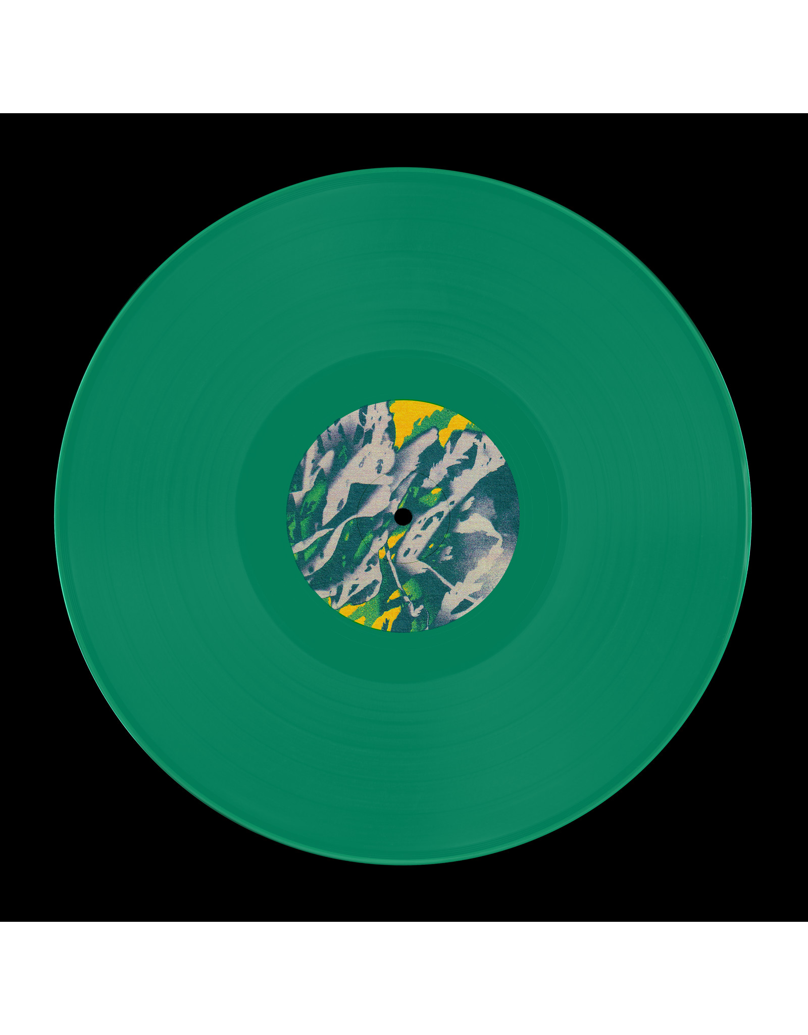 Foals - Collected Reworks (Triple Coloured Vinyl)