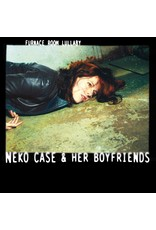 Neko Case & Her Boyfriends - Furnace Room Lullaby