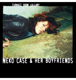 Neko Case & Her Boyfriends - Furnace Room Lullaby (Turquoise Vinyl)