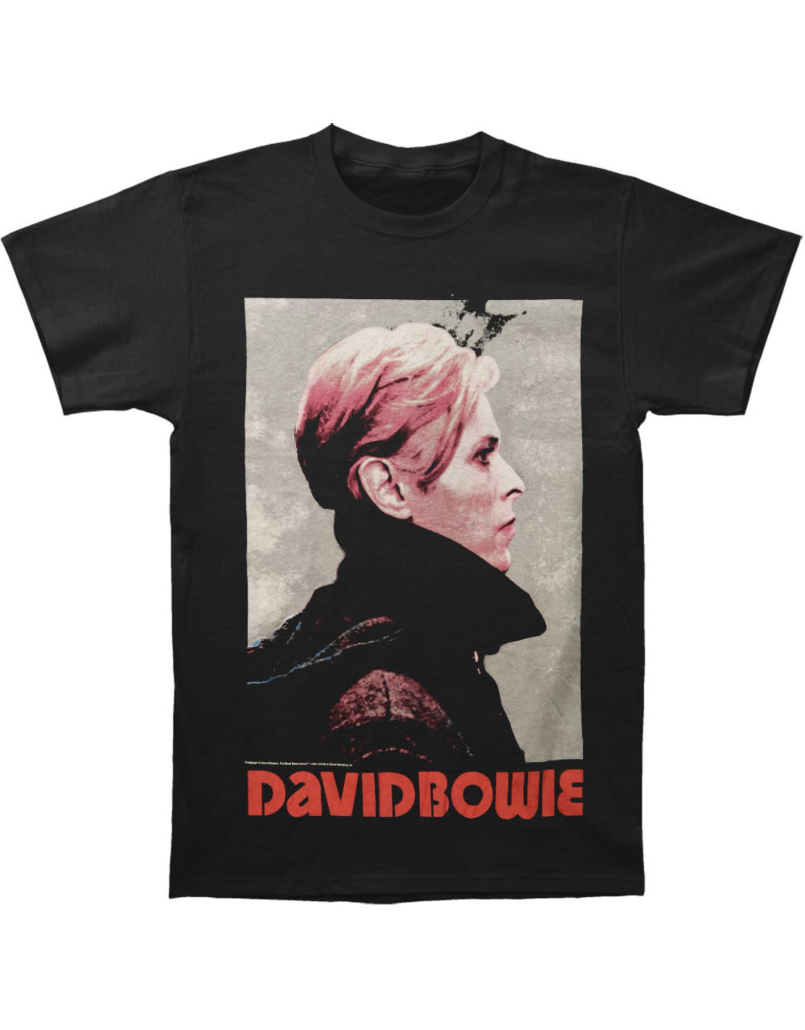 David Bowie / Low Portrait Tee