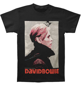 David Bowie / Low Portrait Tee