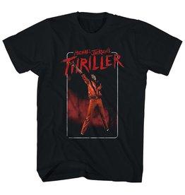 Michael Jackson / Thriller Tee